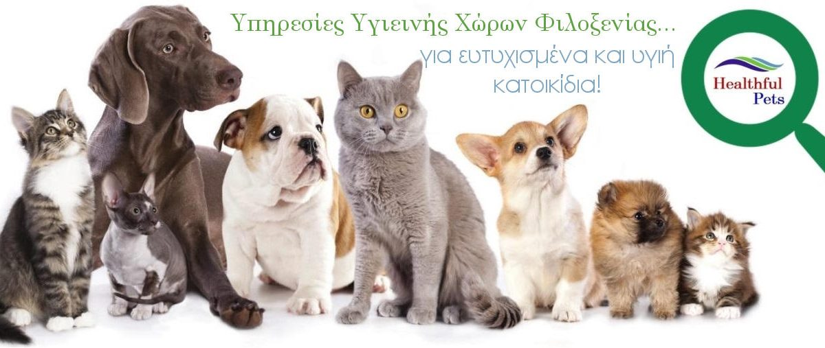 Healthful Pets
