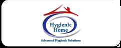 hygienic home image